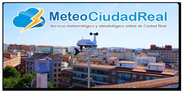METEO Ciudad Real