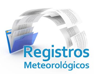 Acceso a los registros meteorológicos